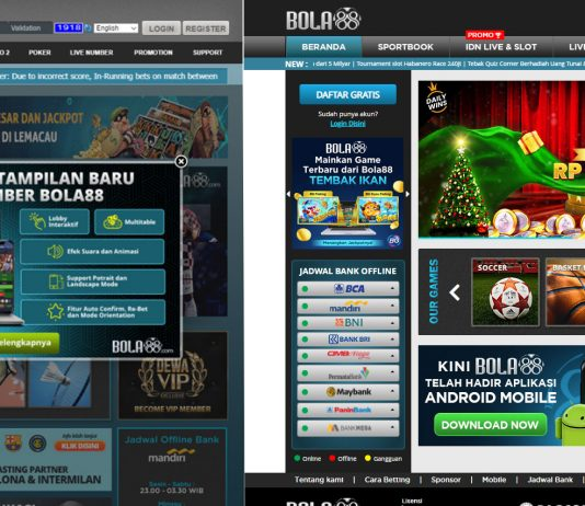 ive chat bola88